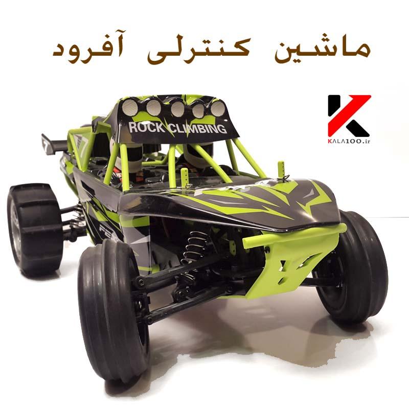 خرید ماشین کنترلی آفرود Wltoys Offroad RC Car K959