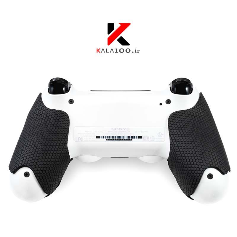 دسته PS4 سفید