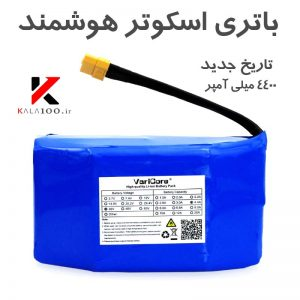 خرید باتری اسکوتر برقی هوشمند Varicore