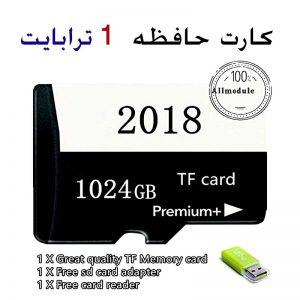 Fidgetkute 1TB MicroSD memory Card