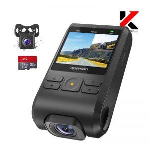 دوربین دی وی آر خودرو APEMAN C550