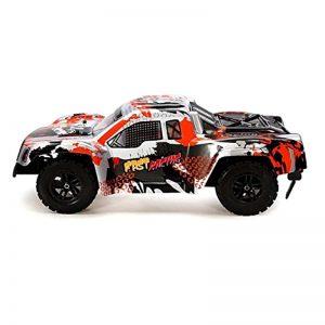 ماشین شارژی کنترلی اسباب بازی WLTOYS L979 RC Car