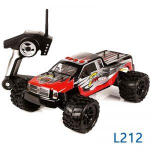 ماشین کنترلی Wltoys L212 Brushless Cross Country RC Car