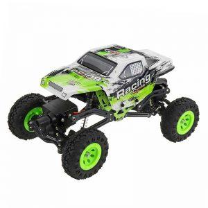 نمایندگی خرید اسباب بازی ماشین کنترلی شارژی Wltoys 24438 RC Crawler Car