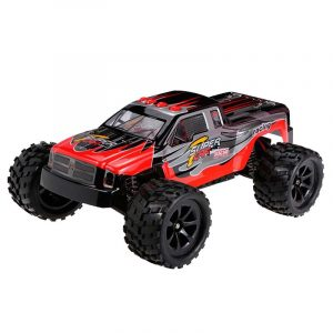 WLtoys L969 Off-road Truck RC Car