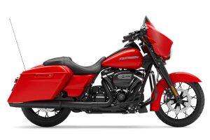 موتور سنگین 2020 Street Glide Special