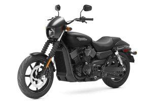 اطلاعات و تصاویر موتورسیکلت های سنگین و انواع Harley Motorcycles در ایران