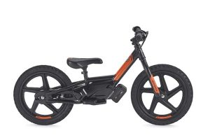 موتور برقی هارلی مدل IRONE16 برای بچه های 5 تا 7 ساله