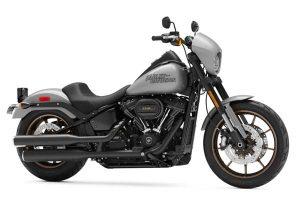 تصویر موتور هارلی 2020 Low Rider S در وب سایت فروشگاه کالا 100 شیراز مرکز فروش لوازم موتور سنگین و پوشاک هارلی دیویدسون