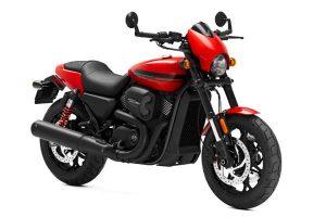 موتورسیکلت هارلی خیابانی مدل Street Rod 2020