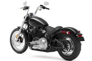 2020 HARLEY-DAVIDSON Softain Standard information By Kala100 Motorcycle Shop in IRAN