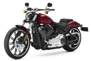 2020 Harley Davidson Cruiser Breakout 114 Motorcycle