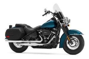 HD 2020 Heritage Classic Motorcycle