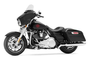 2020 New HD Electra Glide Standard