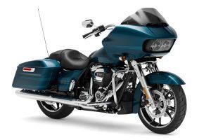 Road Glide 2020 Blue