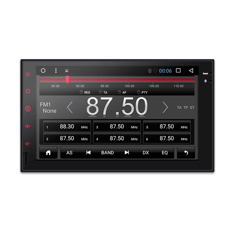 2Din Android car stereo 7inch YHT N271