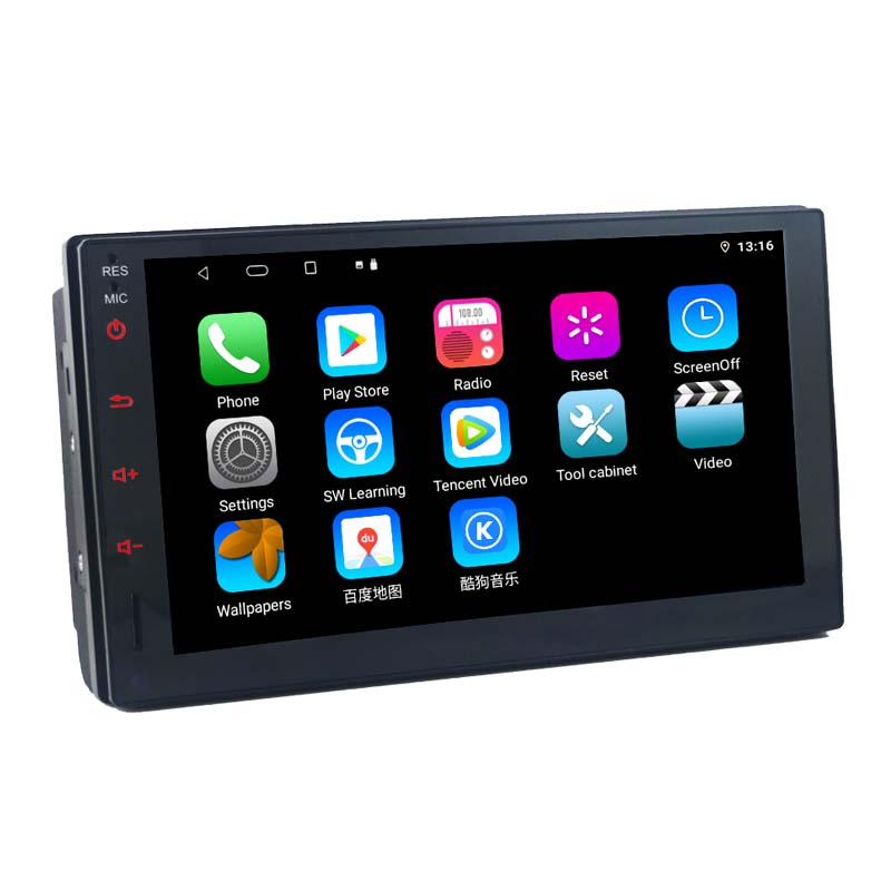 2Din car stereo Android 10 model HS-9920C