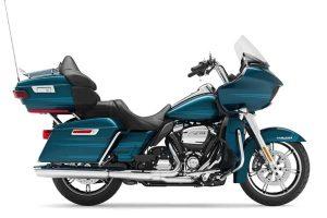 موتور سنگین Road Glide Limited HD Motorcycle