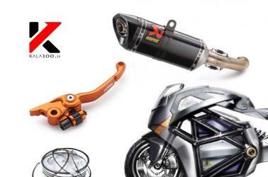 خرید لوازم یدکی موتورسیکلت در تهران و شیراز