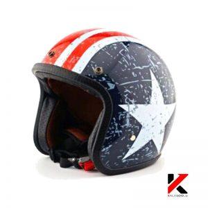 کلاه کافه ریسر Captain America