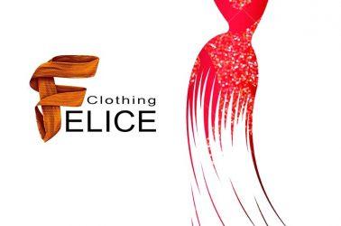 تصویر لباس زنانه از برند فلیچه