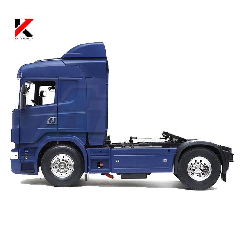 خرید ماشین سنگین کنترلی اسکانیا R470